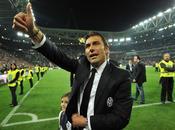 Ufficiale: Antonio Conte nuovo c.t. dell'Italia