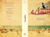 Amori d'Amare Antologia racconti cura Cinzia Demi. Intervista.