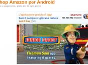 pompiere gratis Amazon Shop