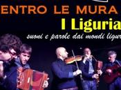 Liguriani concerto Villanova