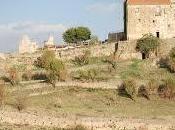 orti Saraceni Tricarico quartieri arabi Basilicata