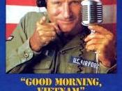 Good Morning, Vietnam diverso approccio alla Guerra
