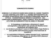 Dalla discarica Cavenago agli investimenti sceicco Sicilia storia vicerè rifiuti