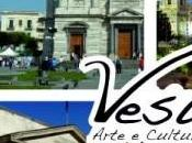Festival dell'arte della cultura all'ombra Vesuvio