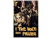 Volti della Paura: cinema d'autore Mario Bava.