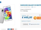 Promozione Samsung Galaxy disponibile euro