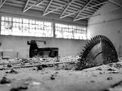 Manzano-fabbrica sedie abbandonata- Graziella Sgubin