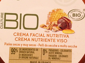 Review: BIOCulture Crema Nutriente Viso Yves Rocher