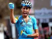 Vuelta Spagna, Ecco convocati dell'Astana