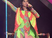 Dark Horse Katy Perry: brani venduti sempre mondo