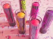 Maybelline Baby Lips Electro Edition! #rockyourkiss