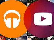YouTube Music nuovo servizio musicale Google