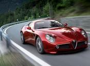 Alfa Romeo pronta rilancio otto nuovi modelli
