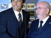 Calcio: Nazionale, Antonio Conte firmato contratto biennale sulla panchina azzurra