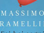 """successo alla sprovvista Massimo Gramellini, visione critica """"Fai sogni""""."""