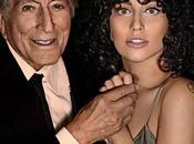 "Lady Gaga, ""Cheek Cheek"" prende forma: trakclist, cover pre-order single disco"