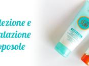 Speciale Dopo-Sole: L'Oréal Sublime Sorbetto Collistar Trattamento Doposole Antirughe
