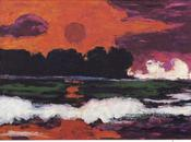 tramonti nella storia dell'arte