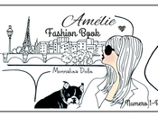 Book Fashion Amèlie