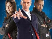 Doctor Who, sulle tracce della stagione