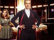 [Serie Doctor Who: cose sapere attesa dell'ottava stagione