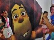 Debutta Meñique, primo cartone animato cubano
