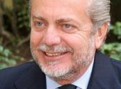 Laurentiis: meridionalista sostenitore incentiva cori antinapoletani
