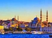 Turchia, sorpresa mediterranea