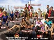 Svelato cast completo Pechino Express
