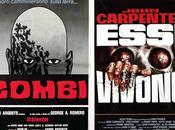 Zombi (1978), Essi Vivono (1988), l'horror sfondo sociale