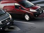 Nuovo Fiat Scudo, primo frutto della collaborazione Renault