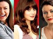 SPOILER Grey's Anatomy, Girl, OUAT, Vampire Diaries, Arrow, Elementary, Agents SHIELD Originals