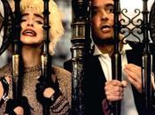 Film stasera sulla chiaro: WHO'S THAT GIRL? Madonna (sab. 2014)