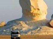altro Egitto: alla scoperta White Med.