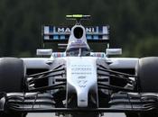 Belgio, libere Bottas davanti Ricciardo Rosberg