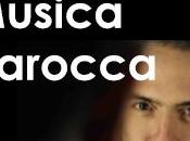 Profita Comparetto portano sonata barocca Castello Roccella