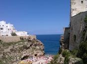#Puglia, settimana road. Bari/Polignano