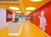 sguardo alla sede LEGO Instanbul