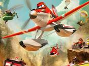Planes Missione Antincendio nuovo film della Walt Disney Pictures