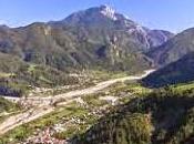 Carnia: montagna Udine