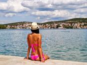 Croazia: pensieri sparsi terra piena colori