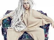 Torna Lady Gaga nuovo video G.U.Y. tratto Artpop.