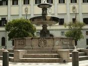Fontana Piazza Mastai