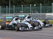Belgio. Rosberg: stato solo un'incidente gara