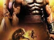 Hercules guerriero