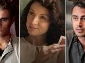 SPOILER Vampire Diaries, Chicago Fire, Outlander, Nashville, Graceland, About Goldbergs