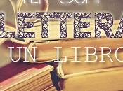 Book Tag: ogni lettera libro