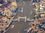 luoghi dove ammirare Londra dall'alto