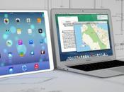 Apple pronta lanciare iPad 12.9 pollici 2015