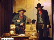road: Deadwood Wild Bill Hickok